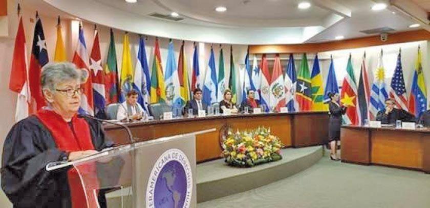 CIDH admite solicitud de opinión consultiva sobre la reelección