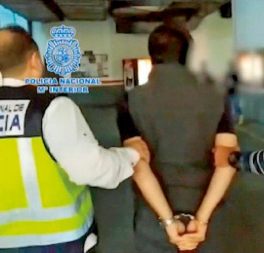 Prisión provisional para  el exdirector de Pemex