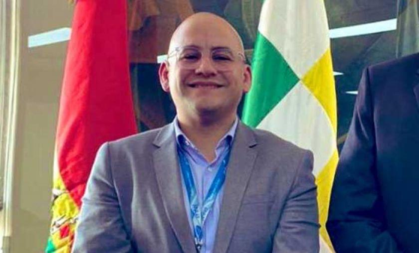 Emiten orden de aprehensión contra Elio Montes y otros dos exejecutivos de ENTEL