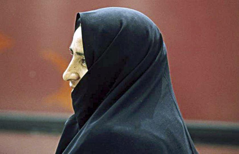 Premian lucha de la activista Shayarizadeh