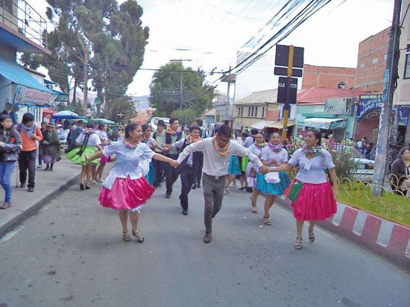 Lanzan el Corso Ciudad de Plata