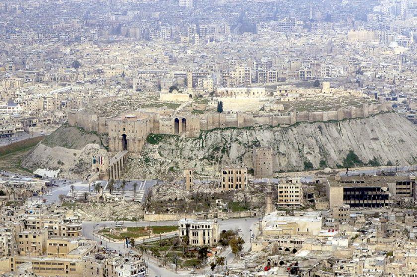 Rusia rechaza que la ONU pida el alto el fuego en Siria