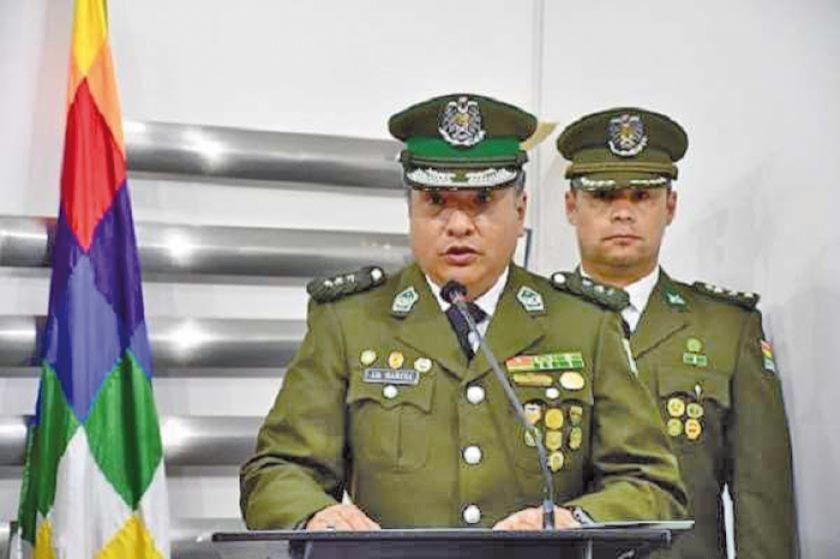 Bolivia y Brasil buscan que los presos del PCC sean repatriados