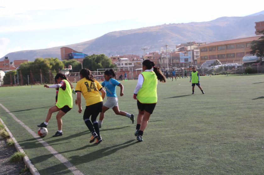 Potosinos buscan asegurar sus pases en la Copa Integración