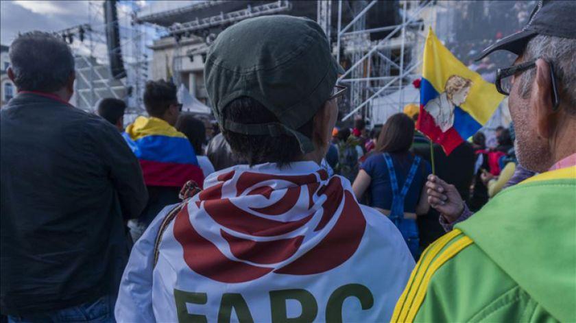 La FARC denuncia el asesinato de otro exguerrillero en Colombia