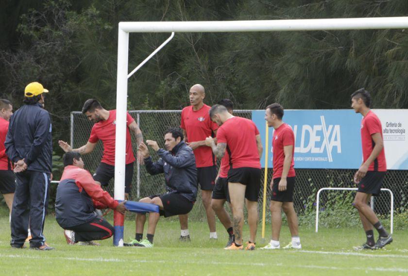 "Wilstermann recibe a Always Ready en el ""Félix Capriles"""