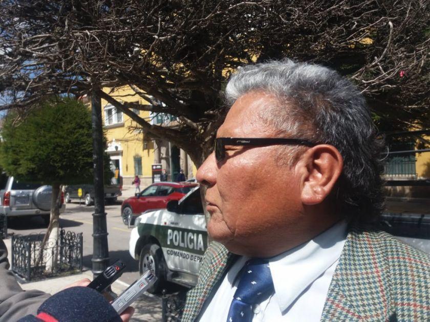 Cívico dice que persisten las irregularidades en el proyecto del litio
