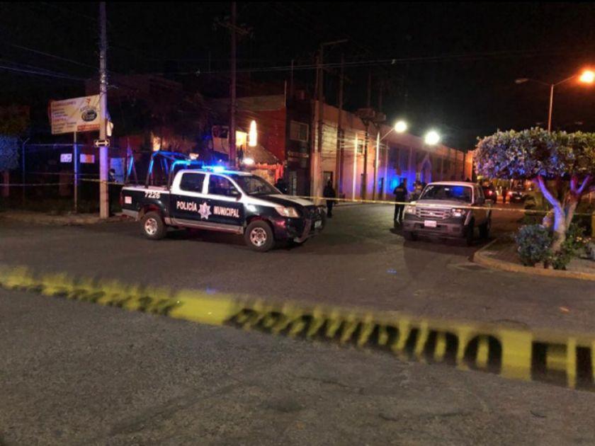 México: cinco personas mueren en ataque en un bar en Celaya