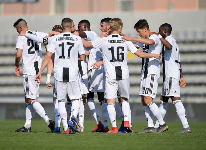 Juventus suspende su actividad por coronavirus