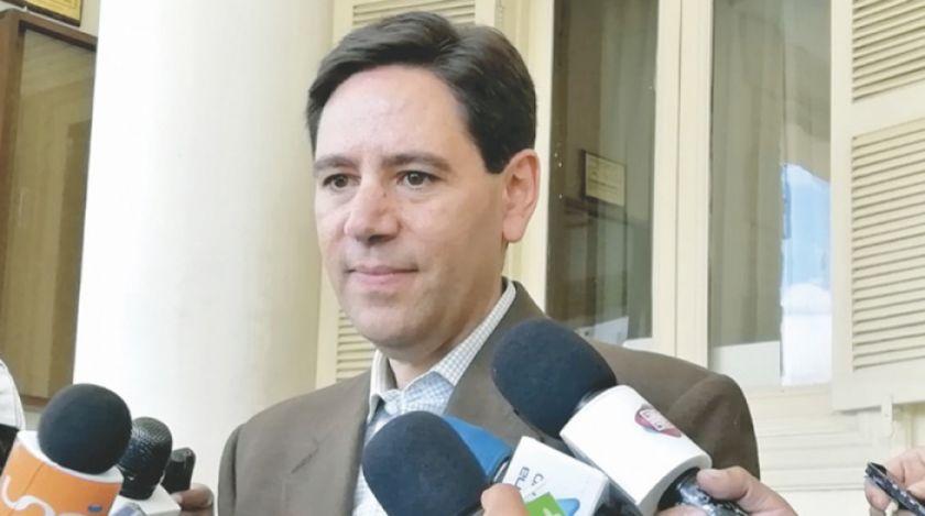 TSE: se busca recuperar la confianza de la ciudadanía en los comicios de mayo