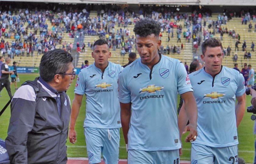 Bolívar quiere arrancar  buen resultado en Asunción