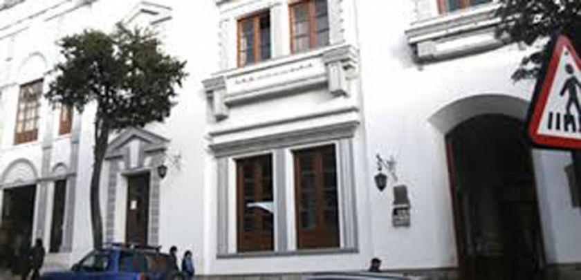 Alcaldía prepara informe de rendición de cuentas 2019