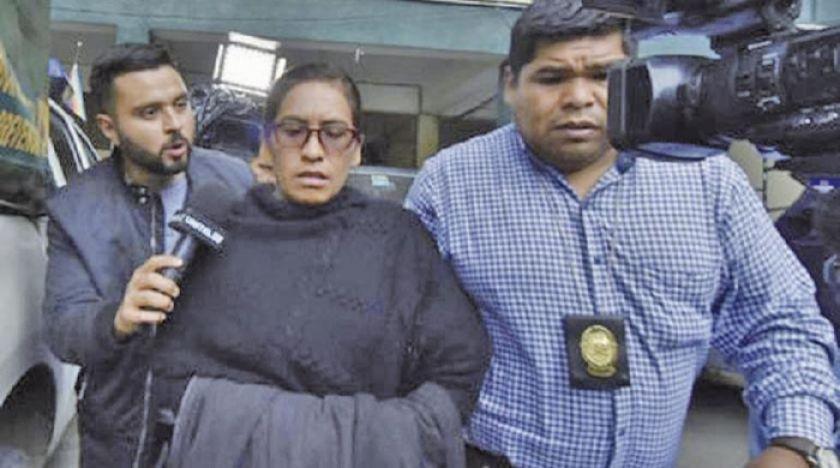 Caso fraude: un testigo dice que exvocal Iriarte ordenó parar el TREP