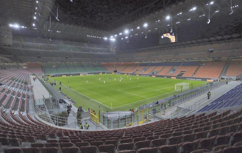 La Serie A italiana se jugará en estadios vacíos por coronavirus