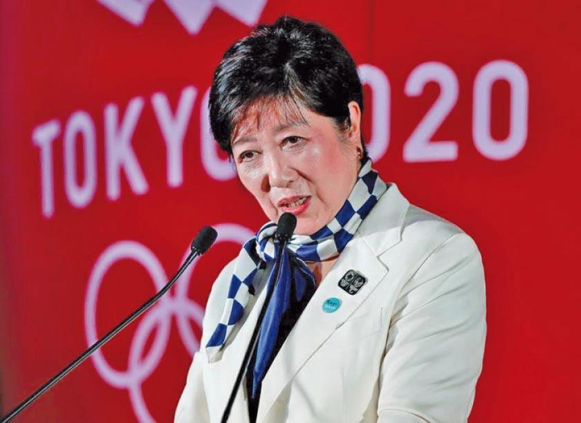Tokio agradece la confianza del COI