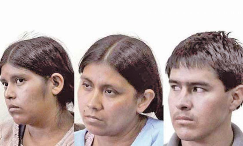 Afirman que Juana Terán y su cuñado habrían fugado