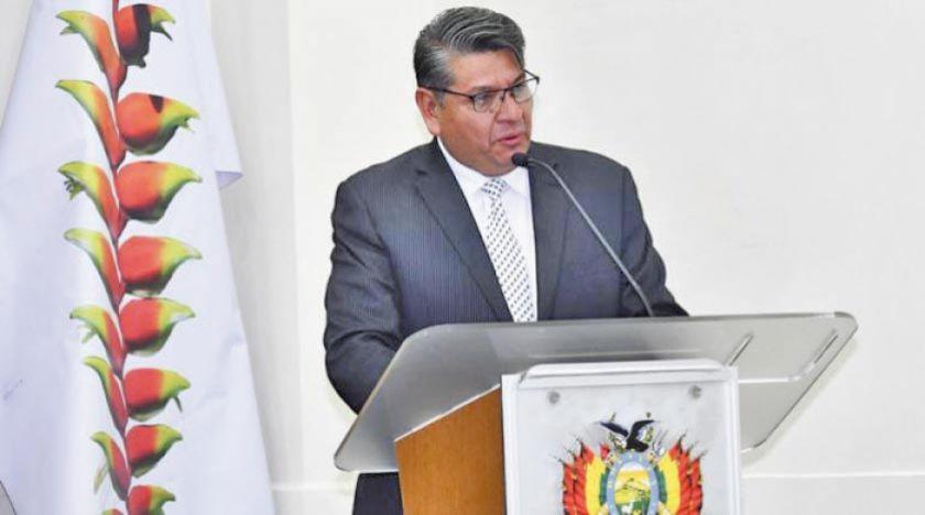 Designan al viceministro de Igualdad