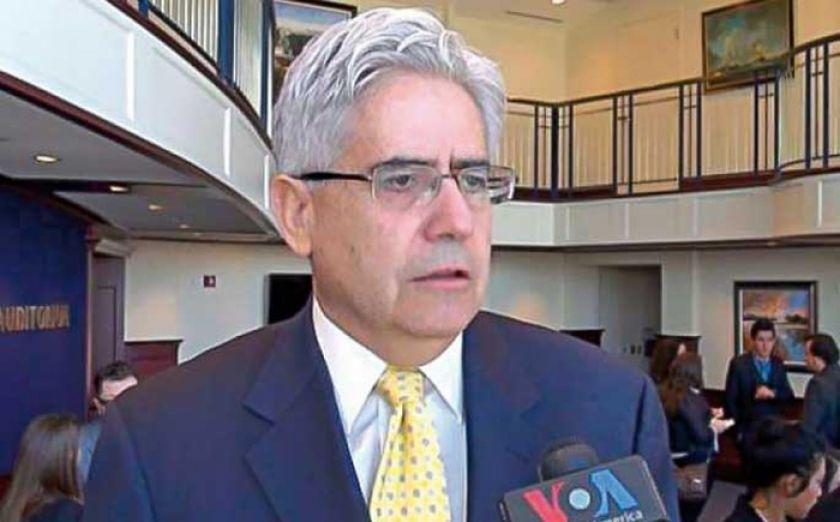 Agente ante la CIJ culpa al gobierno de Evo por la demanda del Silala