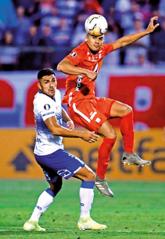 Conmebol mantiene fechas de Libertadores y Sudamericana