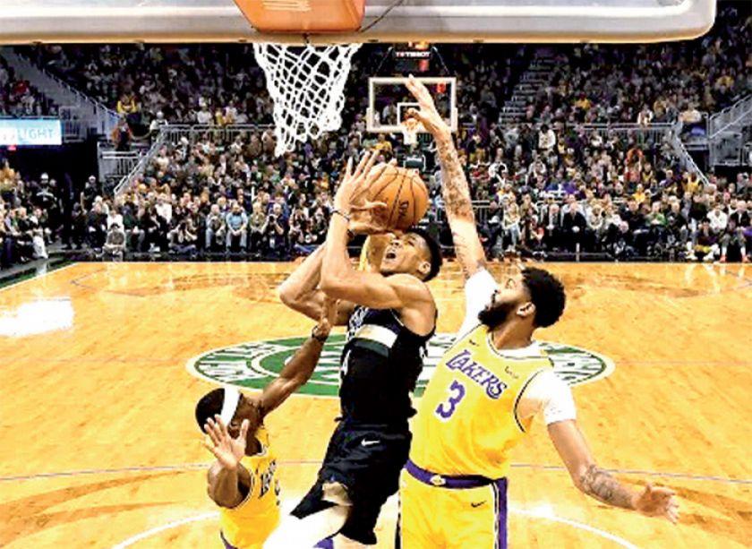 La NBA suspende la temporada
