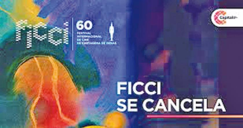 Suspenden festival de cine de Cartagena de Indias