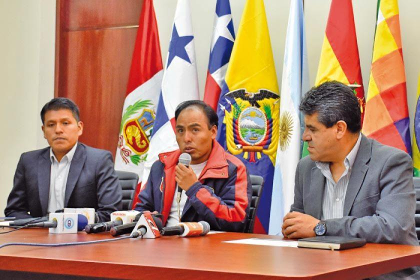 Ministerio definirá si el 31 de marzo se levanta la medida