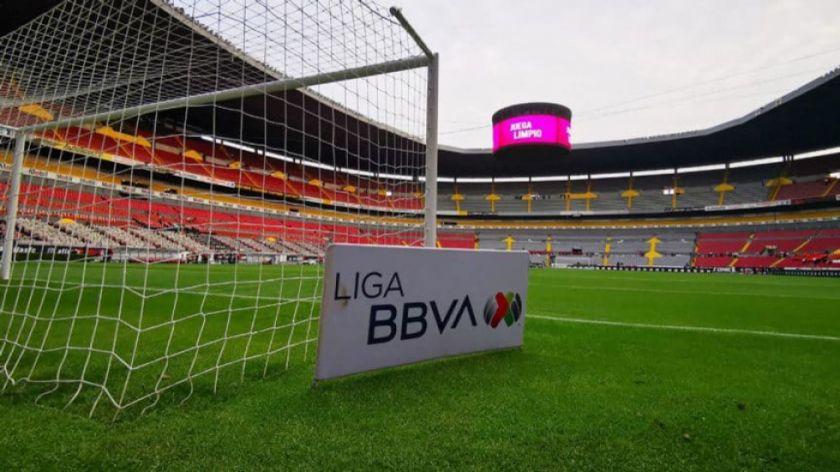 Liga mexicana se jugará sin aficionados