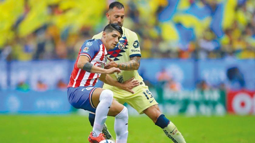 Fútbol mexicano posterga cotejos como medida de prevención por Covid-19