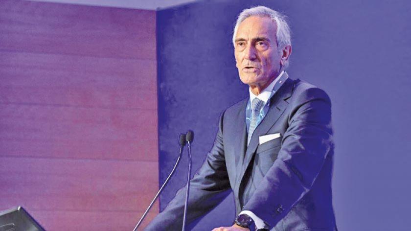 Italia pedirá a la UEFA posponer la Eurocopa