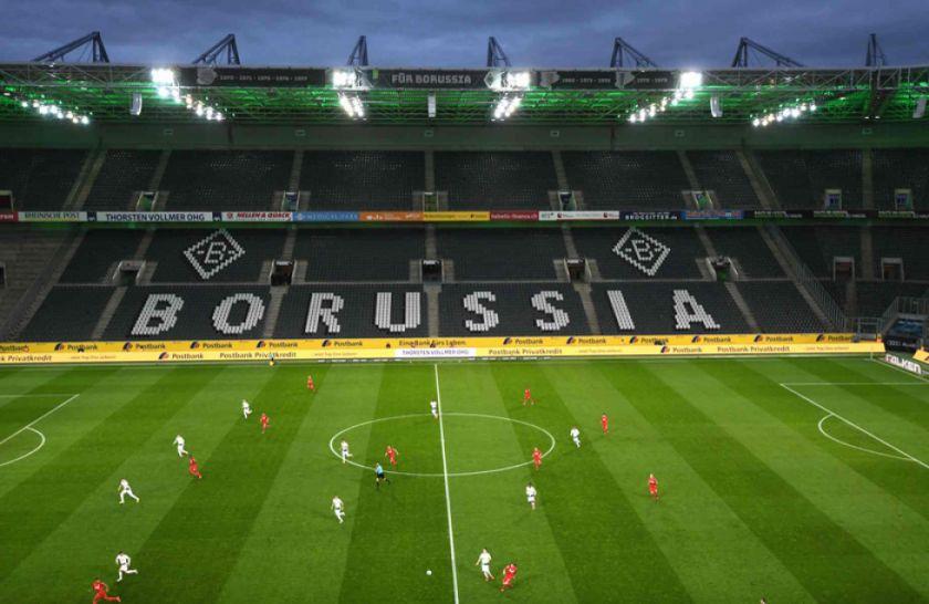 La Bundesliga cree que sin cotejos desaparecerán clubes