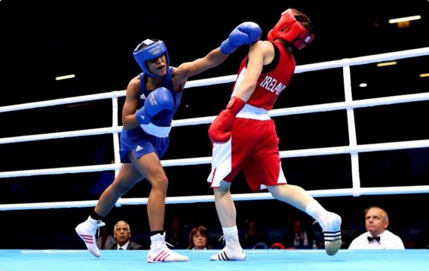 Postergan el preolímpico europeo de boxeo