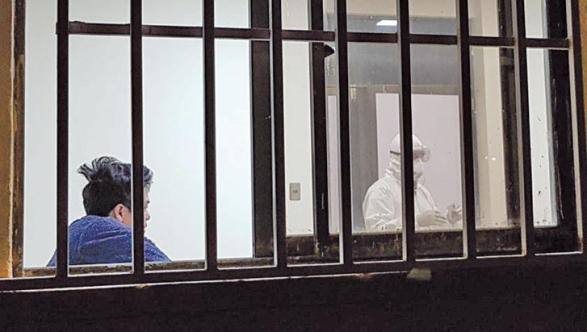 Sedes descartó posible caso de coronavirus en Uyuni