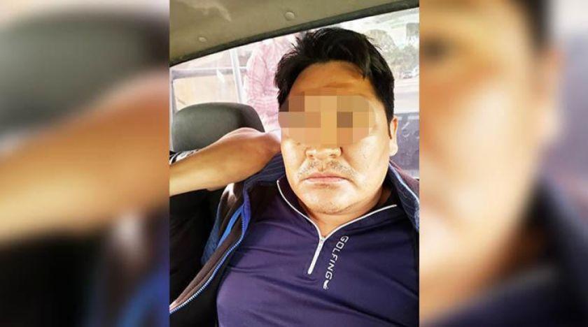 La Felcv captura a una persona acusada de intento de feminicidio