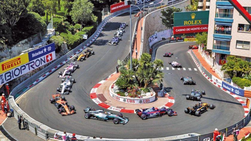 La Fórmula 1 pospone tres Gran Premios más