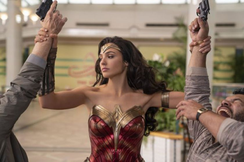 """Wonder Woman 1984"" se plantea estrenarse online"