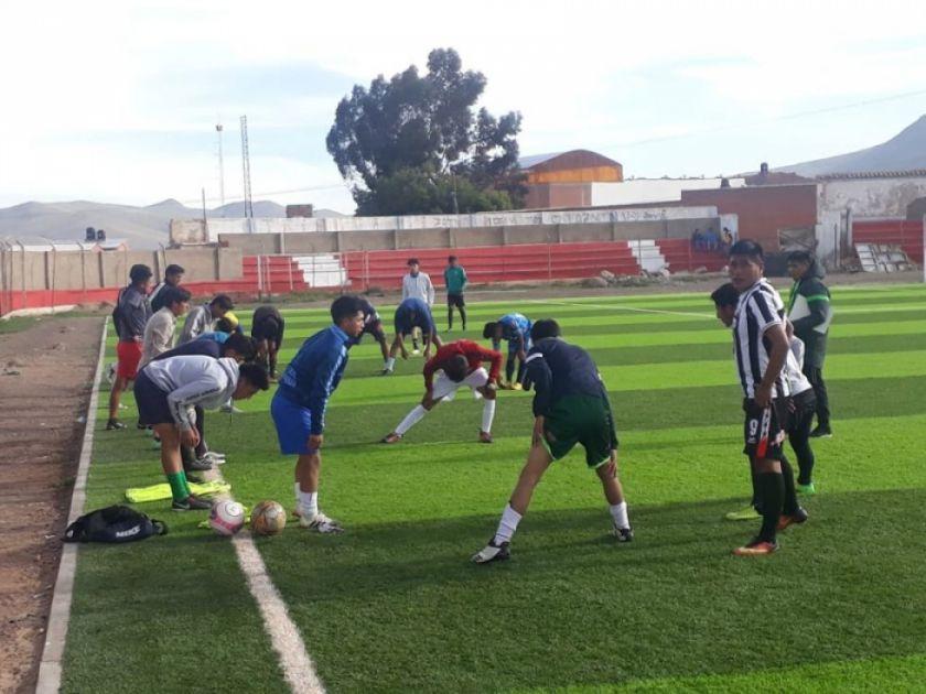 Ferrocarril Palmeiras suspende sus entrenamientos por el COVID-19
