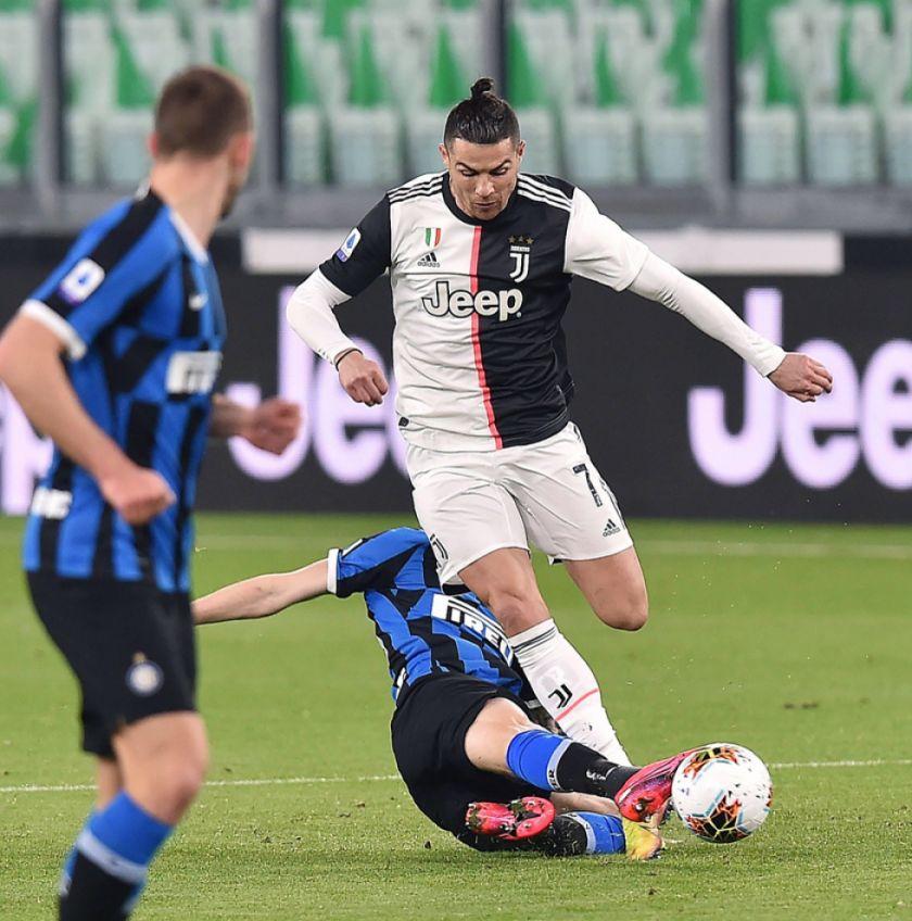 Serie A estudia reducir el sueldo de jugadores