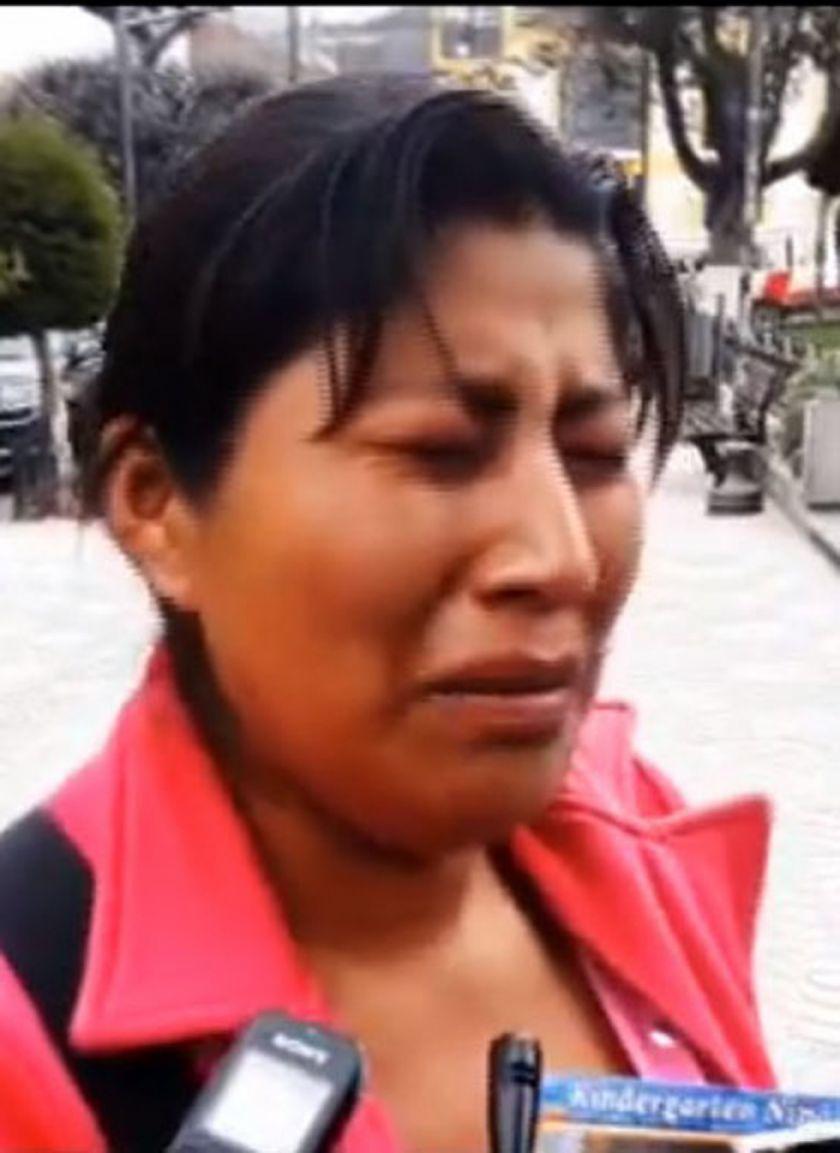 Familiares piden justicia por la muerte de niño de 6 años