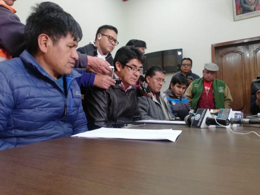 Conozca el contenido del decreto que regula la cuarentena en Potosí