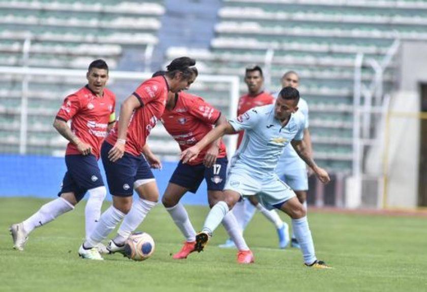 Clubes de la Libertadores y de la Sudamericana recibirán anticipo económico