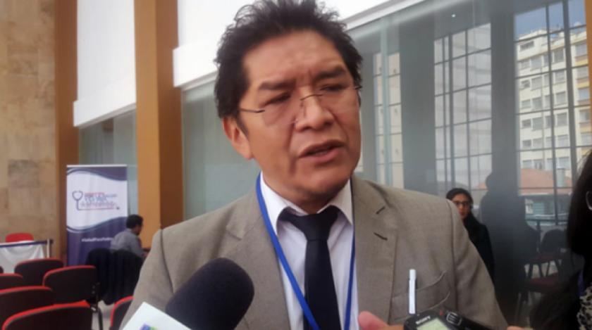 Paciente italiano con Covid-19 fue rechazado en dos hospitales de El Alto