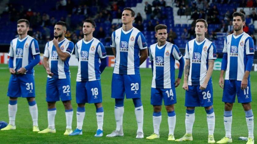 El Espanyol reduce la jornada en un 70% a jugadores y entrenadores