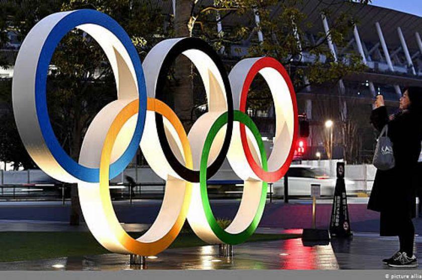 Los patrocinadores, aliviados tras el aplazamiento de los Juegos a 2021