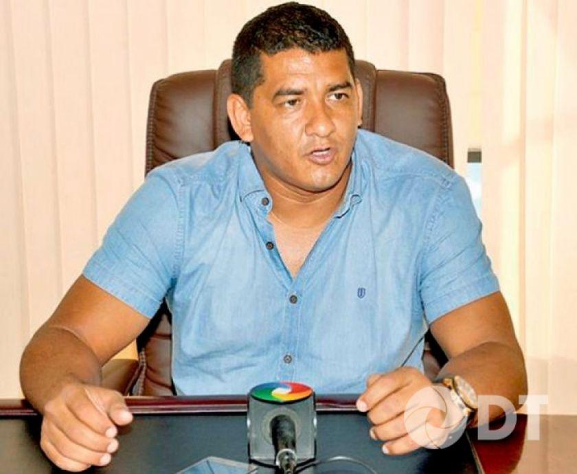 Vicepresidente de la FBF fue detenido por no cumplir con la cuarentena