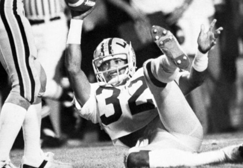 Falleció por coronavirus Orlando McDaniel, ex jugador de la NFL