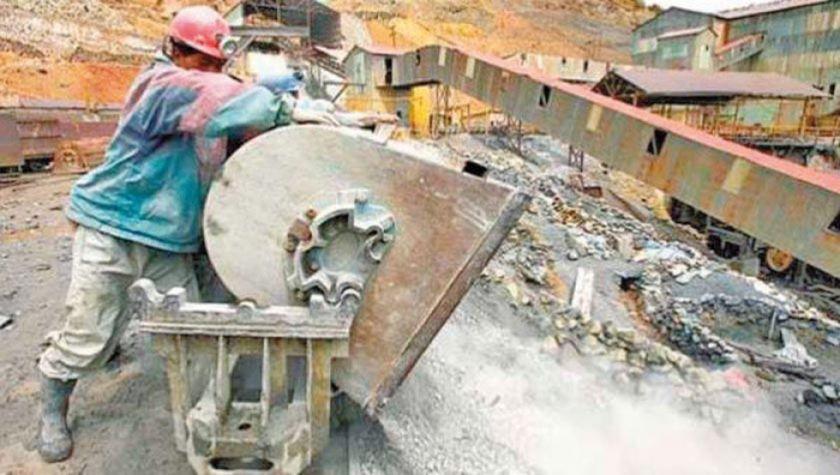 Mineros en alerta ante paro de las operaciones productivas