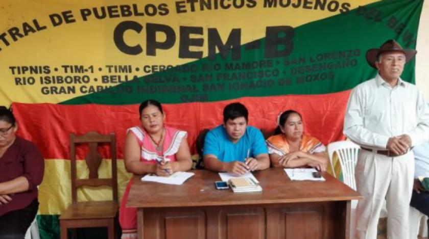 COVID-19: pueblos indígenas demandan al Gobierno campañas de información en sus lenguas originarias