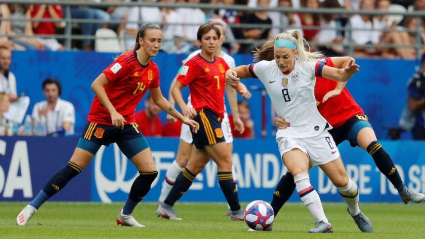 El fútbol femenino, el gran olvidado en esta crisis por el coronavirus