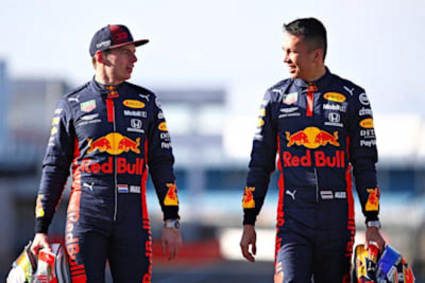 Dirigente de Red Bull propuso infectar a los pilotos con el coronavirus voluntariamente