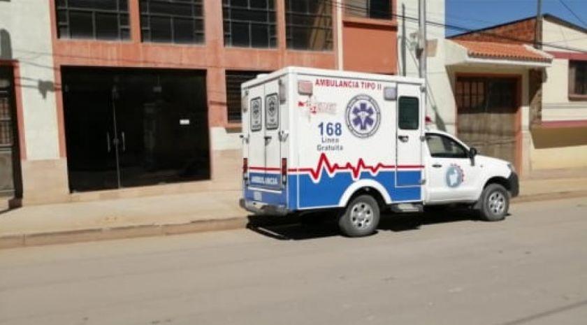 Reportan otros dos casos sospechosos de COVID-19 en Potosí